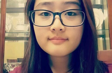2017-2018 – Jenny Kim